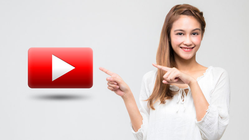 Inilah Channel YouTube Live Streaming Recommended | Ryan Mintaraga (Image: Scatter)